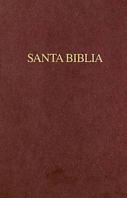 LBLA Biblia para Regalos y Premios, rojo tapa dura