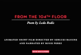 From the 104th Floor: Poem by Leda Rodis