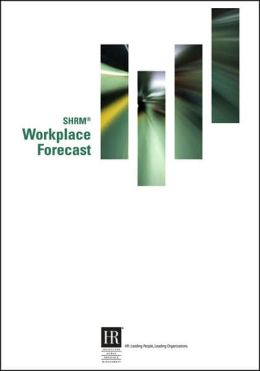 SHRM Workplace Forecast