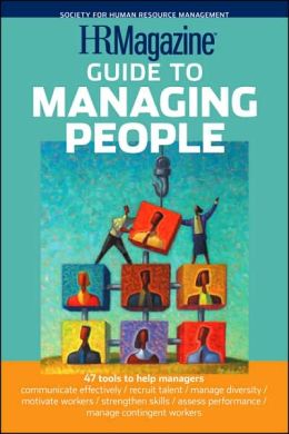 HR Magazine Guide to Managing People