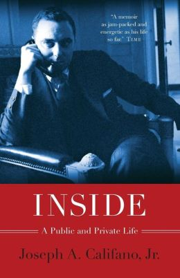 Inside: A Public and Private Life