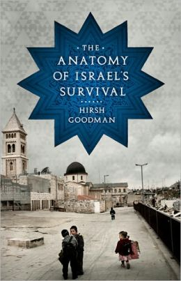 The Anatomy of Israel's Survival