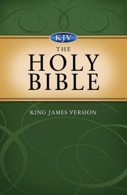 The Holy Bible, King James Version (KJV)