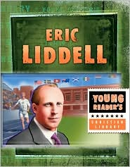 Eric Liddell Gold Medal Missionary