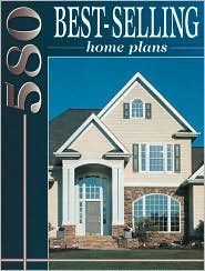 580 Best Selling Home Plans