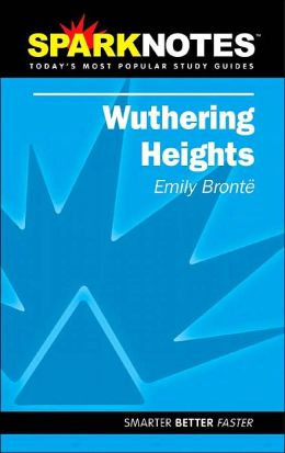 Wuthering Heights (SparkNotes Literature Guide Series)