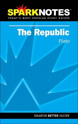 Republic (SparkNotes Literature Guide)