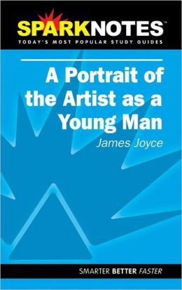 Portrait of the Artist as a Young Man (SparkNotes Literature Guide)