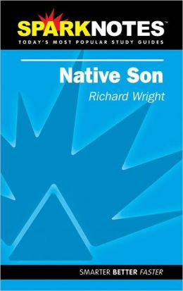 Native Son (SparkNotes Literature Guide Series)
