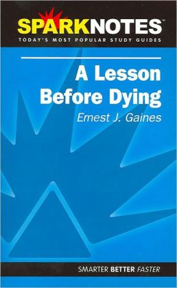 a literary analysis of jeffersons character in a lesson before dying A lesson before dying biography character home a lesson before dying: theme analysis novelguidecom is the premier free source for literary analysis on.