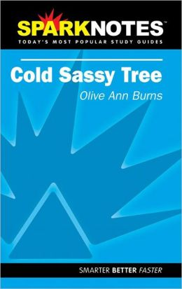 Cold Sassy Tree (SparkNotes Literature Guide Series)