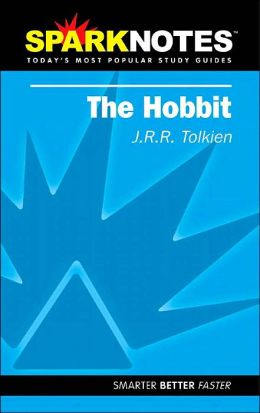 The Hobbit (SparkNotes Literature Guide)