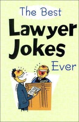 Best Lawyer Jokes Ever