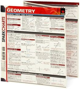 Geometry (SparkCharts)