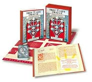 The Tree of Life Oracle: Use the Sacred Wisdom of the Kabbalah to Enrich Your Life