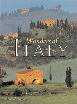 Wonders of Italy: A Journey into Italian Art Traditions and Natural Wonders