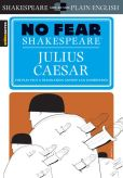 Book Cover Image. Title: Julius Caesar (No Fear Shakespeare Series), Author: SparkNotes