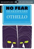 Book Cover Image. Title: Othello (No Fear Shakespeare), Author: SparkNotes Editors