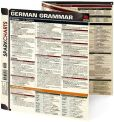 Book Cover Image. Title: German Grammar (SparkCharts), Author: SparkNotes Editors