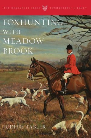 Foxhunting with Meadow Brook