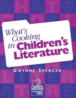 What's Cooking in Children's Literature