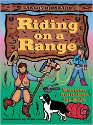 Riding on a Range: Western Activities for Kids