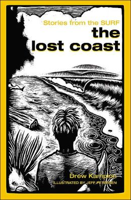 The Lost Coast:: Stories from the Surf