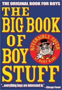 The Big Book of Boy Stuff