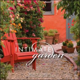 The Intimate Garden: Spaces That Surround and Nourish