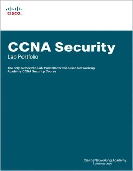 CCNA Security Lab Manual