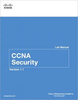 CCNA Security Lab Manual Version 1.1