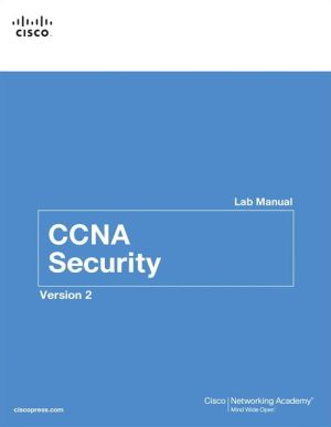 CCNA Security Lab Manual Version 2