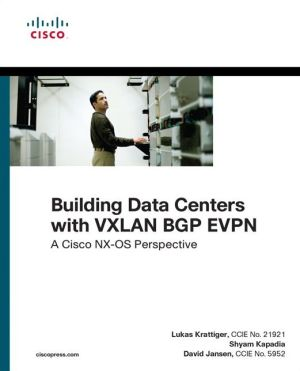 Building Data Centers with VXLAN EVPN