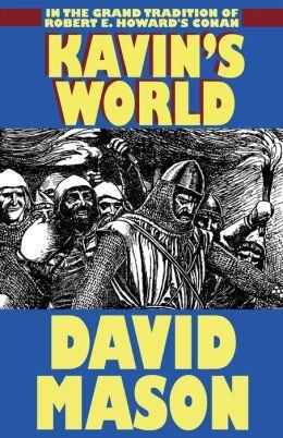 Kavin's World