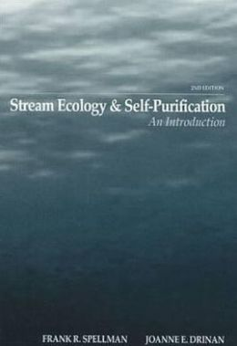 Stream Ecology and Self Purification: An Introduction