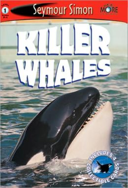 Killer Whales (SeeMore Readers: Level 1 Series)
