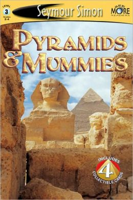 Pyramids and Mummies (SeeMore Readers: Level 3 Series)