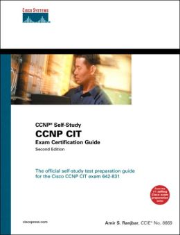 CCNP Support Exam Certification