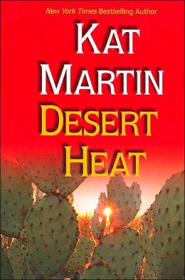 Desert Heat (Sinclair Sisters Series #2)