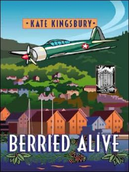 Berried Alive (Manor House Mystery Series #6)