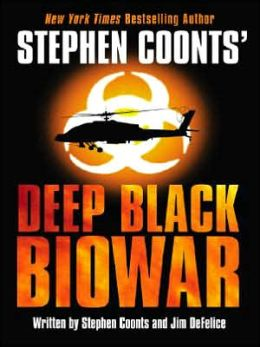 Biowar (Deep Black Series #2)