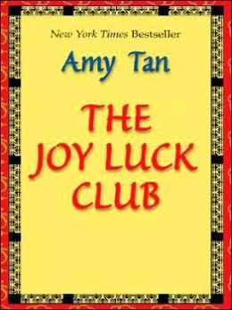 a book report on amy tans the joy luck club