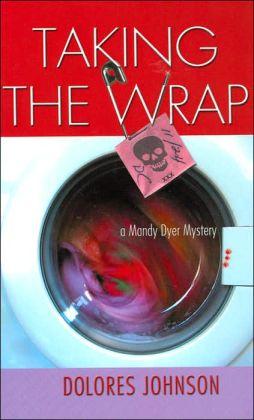 Taking the Wrap (Wheeler Publishing Large Print Compass Series)