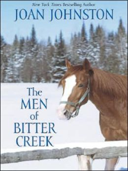 The Men of Bitter Creek: The Man from Wolf Creek/The Christmas Baby