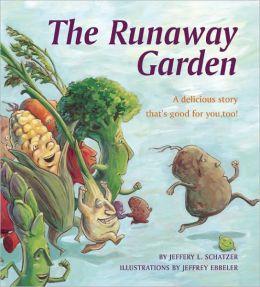 The Runaway Garden