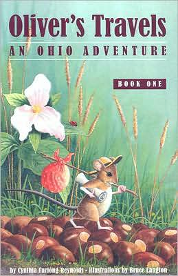 Oliver's Travels: An Ohio Adventure