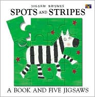Spots and Stripes