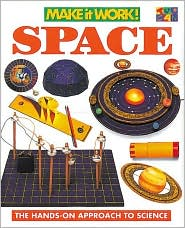 Space: The Hands-on Approach to Science