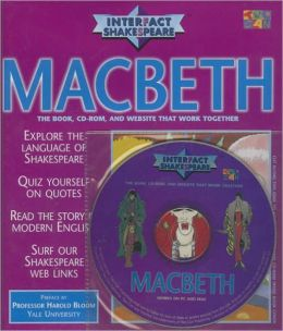 MacBeth: The Book, CD and Website That Work Together