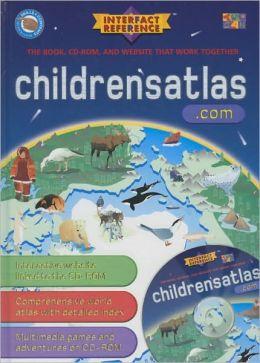 Childrensatlas.com: The Book, CD and Website That Work Together